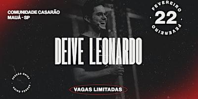 DEIVE LEONARDO - MAUÁ SP - COMUNIDADE CASARÃO