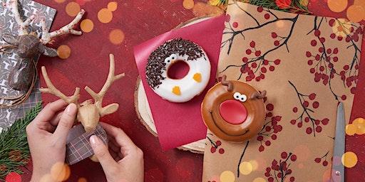 Magical Christmas Kreations - Braehead