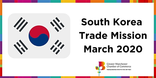 Gumi City: Trade Mission to South Korea | March 2020