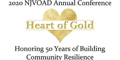 Heart of Gold: Celebrating 50 Years of Building Re tickets