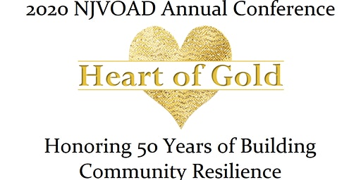 Heart of Gold: Celebrating 50 Years of Building Resilient Communities
