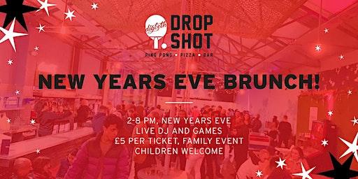 Dropshot NYE Brunch