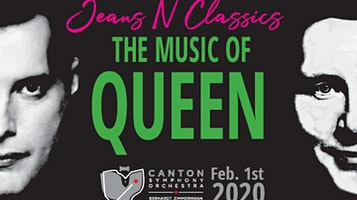 "Jeans 'N Classics: ""The Music of Queen"""