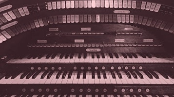 An Evening of Organ and Orchestra