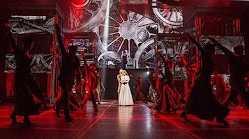 """Anna Karenina"" Screening"