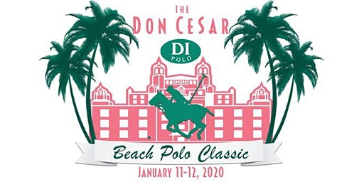 Don CeSar Beach Polo Classic