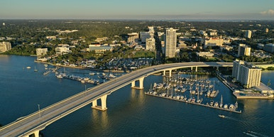 Monthly Meetup with City of Clearwater Staff and Downtown Businesses
