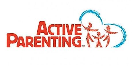 Active Parenting Workshop tickets
