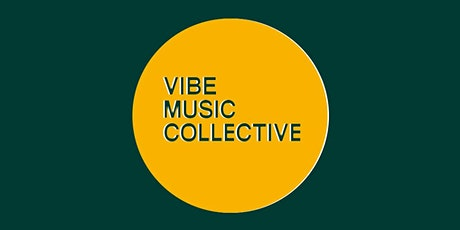 Vibe Music Collective - Oakland Pop Up tickets