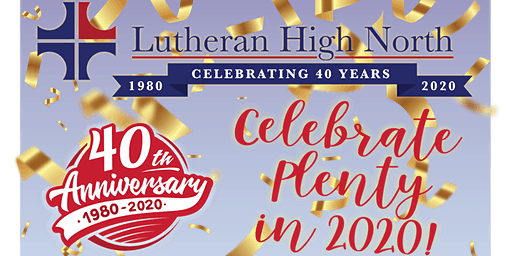 LHN 40th Anniversary Celebration