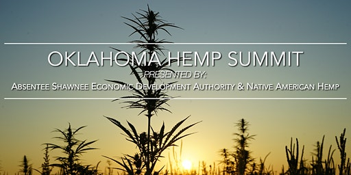 2020 Oklahoma Hemp Summit