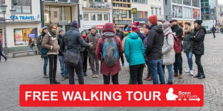 Free Walking Tour Bonn - Bonn City Tours Tickets