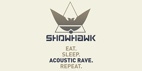 Showhawk Duo (Stramash, Edinburgh) tickets