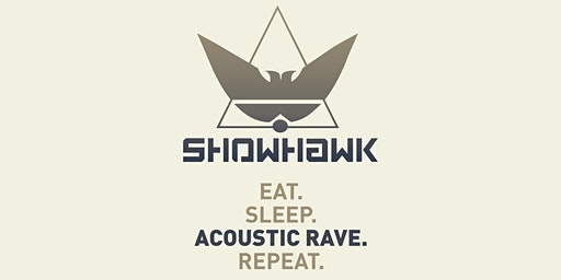 Showhawk Duo (Stramash, Edinburgh)