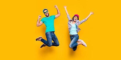 FREE WORKSHOP Parent Effectiveness Training biglietti