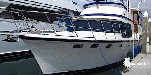 SPECIAL VALENTINE'S ROMANTIC CRUISE/SIGHTSEEING OCEAN TOURS/EXPLORE ISLANDS ON LUXURY YACHT