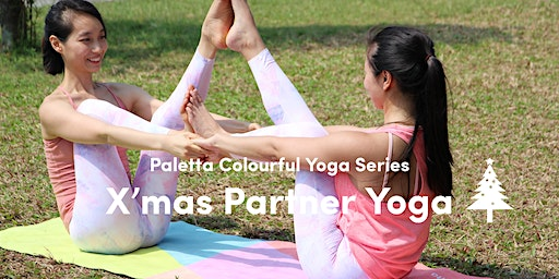 X'mas Partner Yoga