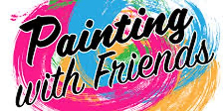 Painting With Friends at The Hideout tickets