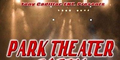 Dj Dance Party @ Park Theatre