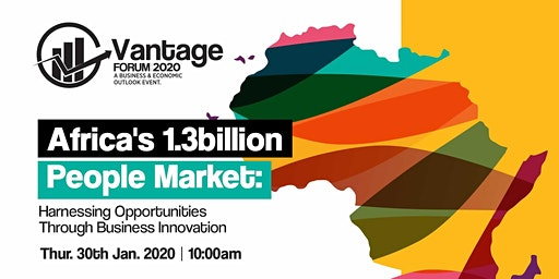 Vantage Forum 2020: A Business & Economic Outlook Event