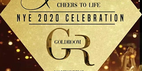 New Years Eve Gold Room Atlanta tickets