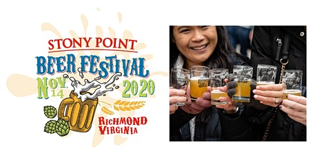 3rd Annual Stony Point Beer Festival tickets