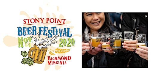 3rd Annual Stony Point Beer Festival