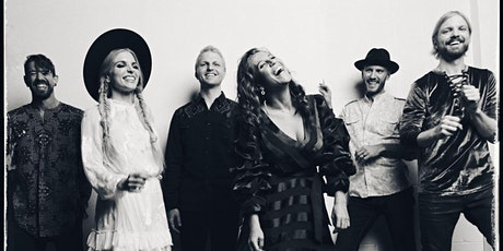 Delta Rae (CANCELLED) tickets