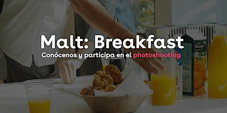 Malt: Breakfast Madrid entradas