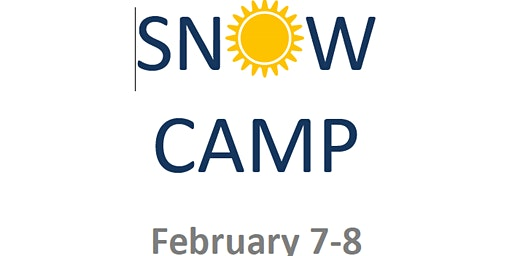 2020 Meadowlands Snow Camp