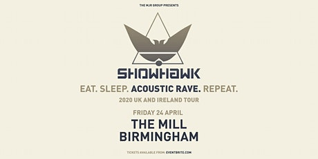 Showhawk Duo (The Mill, Birmingham) tickets