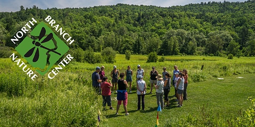 ECO Institute 2020 - Nature-Based Routines for Outdoor Classrooms