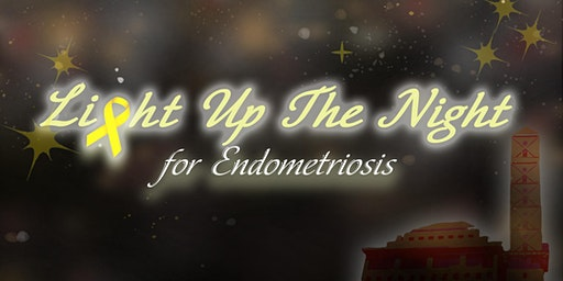 Light Up the Night for Endometriosis