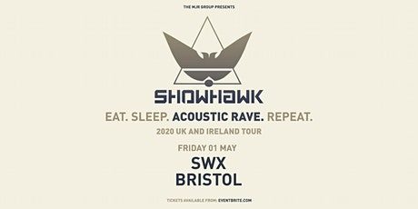 Showhawk Duo (SWX, Bristol) tickets