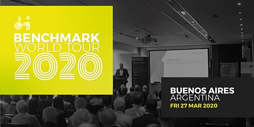 Benchmark World Tour 2020 - Beunos Aires