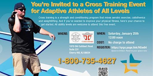 Team Lawall: Crossfit Event!!!