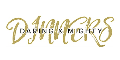DARING & MIGHTY DINNERS : Resilient & Resourced - an intimate & interactive evening with Jennifer Nadel  tickets