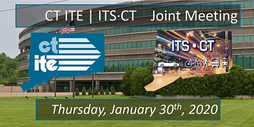 CT ITE | ITS·CT Joint Meeting