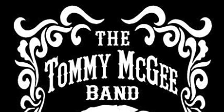 The Tommy McGee Band tickets