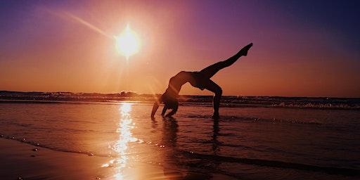 Community Yoga with BreckCreate