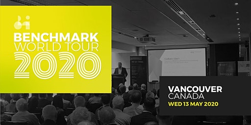 Benchmark World Tour 2020 - Vancouver