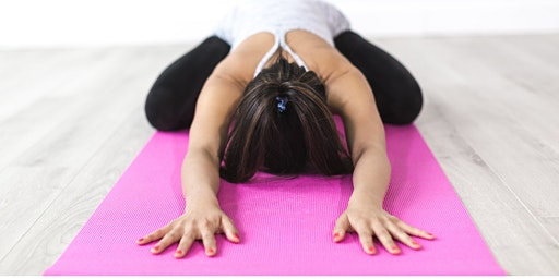 Mindful Movement - Basic Yoga
