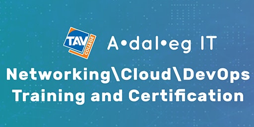 Networking\cloud\DevOps Training & Certification Bootcamp Info Session