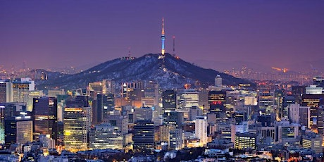 Korean Expansion Clinic on Smart Cities, CAV & Digital Healthcare tickets