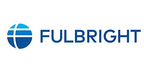 Fulbright Self-Assessment Workshop tickets