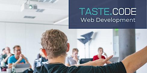 TASTE.CODE Web Development