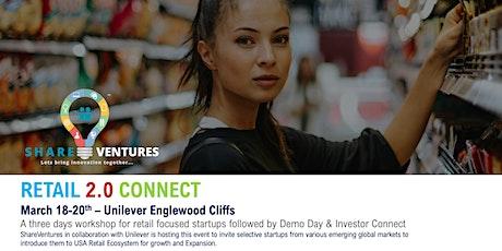 ShareVentures Retail 2.0 NYC Summit tickets