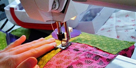 Quilting Summer Camp tickets