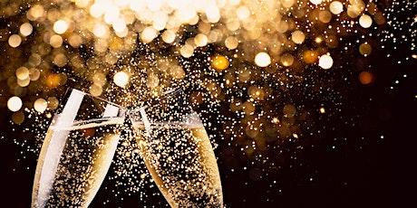 Eldorado Resort - Hotel Eldorado's New Year's Eve 3-Course Dinner & Party tickets