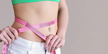 How To Safely & Effectively Lose Weight & Manage Food Cravings tickets